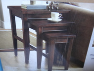 Whalen Nesting Tables Set of 3