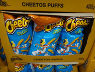 Cheetos Cheese Puffs 400G