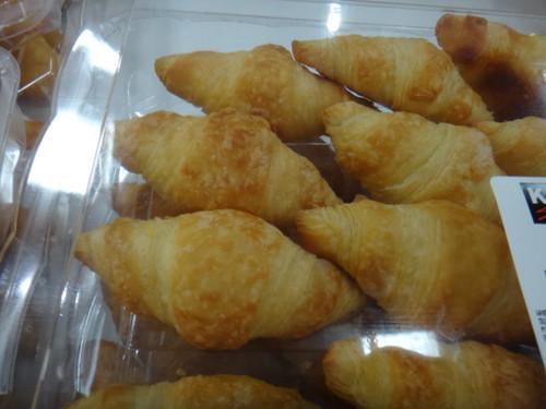 Mini Butter Croissant 16 Pack 390G | Fairdinks