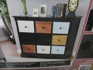 Lanza Accent Cabinet Number of Boxes: 1 Box | Fairdinks