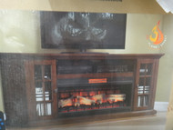 Chimneyfree Infrared Fireplace Number of Boxes: 1 Box   Fairdinks
