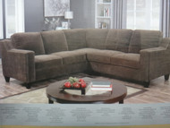 MStar Fabric Sectional Number of Boxes: 2 Boxes    Fairdinks