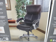 Global Furniture Executive Office Chair Number of Boxes: 1 Box | Fairdinks
