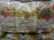 Garofalo Organic Tri Colour Pasta 6 x 500G | Fairdinks