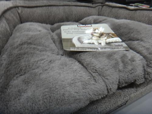 Kirkland Signature Bolstered Sofa Bed | Fairdinks