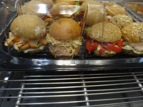 Mini Roll Platter 20PK Pulled Pork, Veggie, Chicken, Prawn | Fairdinks