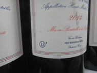 Chateau Baron Rothschild CSM 750ml