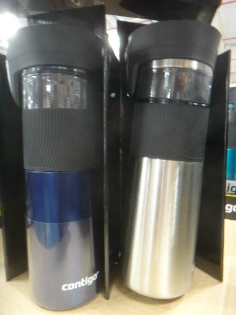 4b75618ca0c Contigo Pinnacle Grip Travel Mugs 2 Pack | Fairdinks