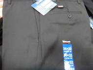 Kirkland Signature Gabardine Wool Pants