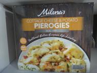 Milena's Cottage Cheese & Potato Pierogies 1.5KG | Fairdinks
