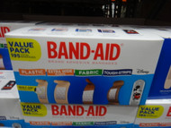 Band-Aid Value Pack 195 Count | Fairdinks