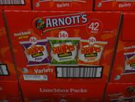 Arnott's Shapes Variety Pack 42 x 25G | Fairdinks