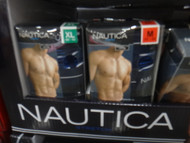 Nautica Men's Trunk 3 PK | Fairdinks