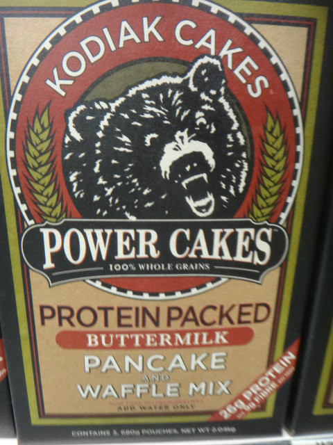 Kodiak Cakes Power Cakes 3 x 680G