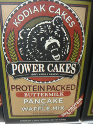 Kodiak Cakes Power Cakes 3 x 680G | Fairdinks