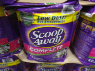 Scoop Away Clumping Cat Litter 19KG | Fairdinks