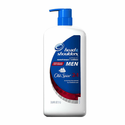 Head & Shoulders Old Spice 2 in 1 | Fairdinks
