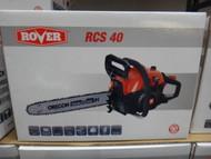 Rover Chainsaw RCS40 | Fairdinks