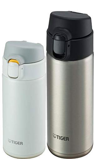 Tiger Ultra Light SS Water Bottle 2 Pack   Fairdinks