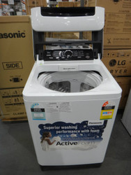 Panasonic NA-F95A1 9.5KG Top Load Washer Matrix Drum | Fairdinks