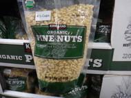 Kirkland Signature Organic Pine Nuts | Fairdinks