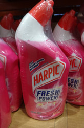 Harpic Fresh Power Toilet Gel 2 x 700ML | Fairdinks