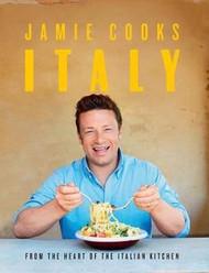 Jamie Cooks Italy | Fairdinks
