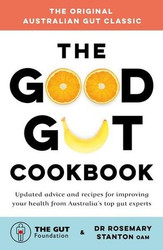 The Good Gut Cookbook | Fairdinks