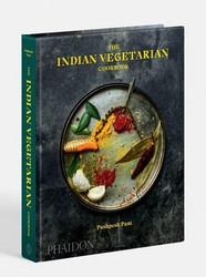 The Indian Vegetarian Cookbook | Fairdinks