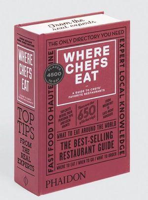 Where Chefs Eat   Fairdinks