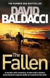 The Fallen The Amos Decker Series: Book 4 | Fairdinks