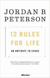 12 Rules for Life | Fairdinks