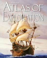 Illustrated Atlas of Exploration | Fairdinks