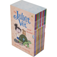 The Juliet Nearly a Vet 12 Books Collection | Fairdinks