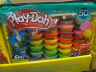 Play Doh 50 Can Bag | Fairdinks