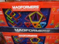 Magformers Basic Set Line 43 Pieces | Fairdinks