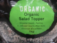 Honest to Goodness Organic Salad Topper 1KG | Fairdinks