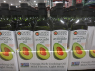 Chosen Foods 100% Pure Avocado Oil 1L | Fairdinks