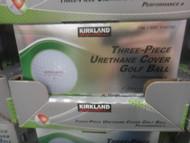 Kirkland Signature Golf Ball 24 Pack | Fairdinks