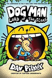 Dog Man: Lord of the Fleas | Fairdinks
