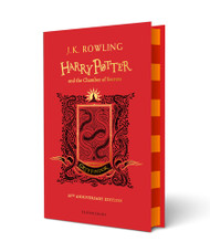 Harry Potter and the Chamber of Secrets – Gryffindor Edition | Fairdinks
