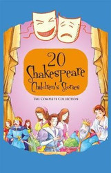 20 Shakespeare Children's Stories - The Complete Boxed Collection | Fairdinks