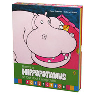 There's A Hippopotamus On Our Roof Eating Cake  | Fairdinks