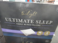 Twilight Family Pack Pillows Size 46CM x 71CM   Fairdinks