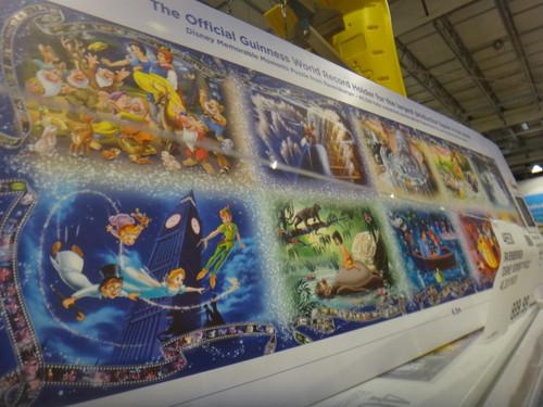 Ravensburger Disney Moments Puzzle 40320 Pieces   Fairdinks