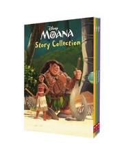 Disney Moana Story Collection | Fairdinks