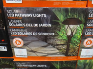 Alphan Smart Yard Path Light 6 Path