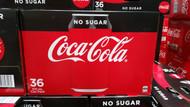 Coca Cola No Sugar 36 x 375ml Cans