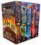Heroes Of Olympus Complete Collection | Fairdinks