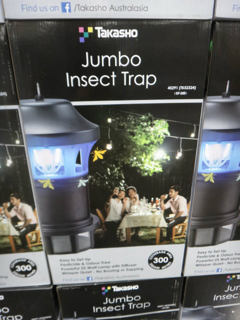 Takasho Potent Insect Trap   Fairdinks